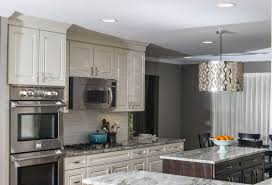 Best Color To Paint Kitchen With White Cabinets Kitchen Blue Gray Kitchen Walls Paint Color For Kitchen With