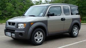 2014 Honda Element 2006 Honda Element Information And Photos Zombiedrive