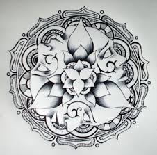 Fleur De Lotus Tattoo by Lotus Tattoos Designs And Ideas Page 25