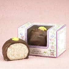 coconut easter eggs milk chocolate coconut easter egg asher s chocolates