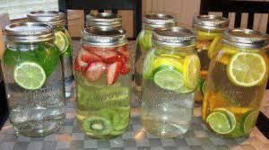 membuat infused water sendiri let s start our journey infused water yang efektif untuk diet