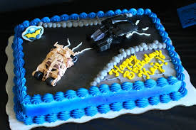 batman cake with bakery crafts and a giveaway a and a