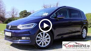volkswagen minivan 2015 volkswagen california video review carsireland ie