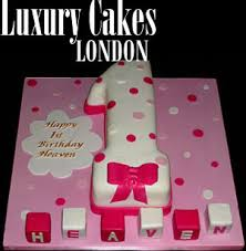 number one cake maker in london best 1st birthday cake shop