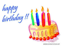 birthday card cliparts free download clip art free clip art
