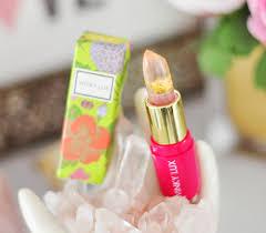 Flower Balm - winky lux flower lip balm stain instagram giveaway love maegan