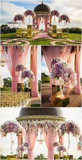 wedding re 15 dreamy wedding ceremony ideas for a fairytale affair wedding