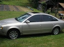 Audi A6 1999 Interior Buy Used 99 Audi A6 Quattro Awd 220k Fully Loaded Auto Color Tan