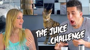 Challenge Bfvsgf The Juice Challenge