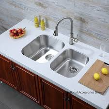 40 Inch Kitchen Sink 18 60 40 Stainless Steel Kitchen Sink