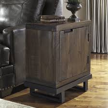 Slaters Furniture Modesto by Alvin End Table World Tables And End Tables
