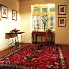Desk Carpet 74 Best Persian Carpet In The Modern Settings By Victor Lidchi