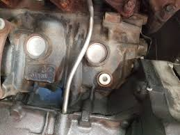 2006 ford f250 6 0 diesel leak on a 2006 f 250 6 0 ford powerstroke diesel forum