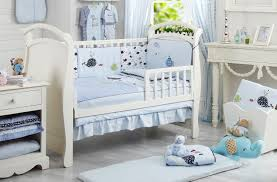 bedroom modern bedding set with pretty whale crib bedding