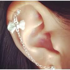best cartilage earrings 50 best cartilage piercing images on cartilage