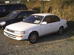 toyota camry 1 8 1992 technical specifications interior and