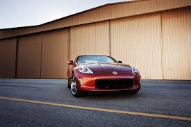 Nissan 370z Pricing Nissan 370z News And Information Autoblog