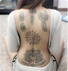 27 best thai tattoo symbols and meanings images on pinterest