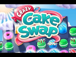 crazy cake swap gameplay ios android youtube