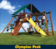 backyard adventures playsets u2013 charlotte playsets wooden swing