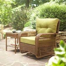 Chair Cushions For Patio Furniture by Outdoor Cushions Outdoor Furniture The Home Depot