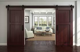 home design barn doors interior u0026 closet the depot for door