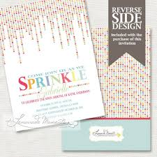 101 best sprinkle party ideas images on pinterest sprinkle party