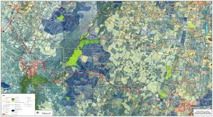 Map Of Loudoun County Va Dominion Powerline Proposal