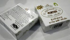 Sabun Thailand sabun beras thailand sabun beras