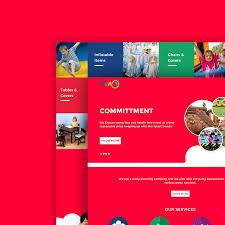 web d official blog web d
