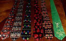 thanksgiving neckties ebay