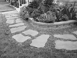 fresh decorative stepping stones home depot home style tips photo