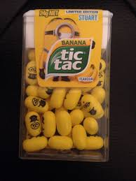 minion tic tacs where to buy 95 best minions images on tic tac minion party and