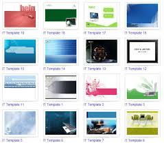 download gratis ratusan powerpoint ppt template u2013 ebsoft