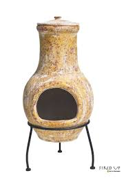 Clay Chiminea Uk Clay Chimineas Traditional Mexican Chiminea