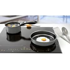 batterie cuisine pour induction batterie de cuisine induction ideo 14 pièces gris battrinox pas