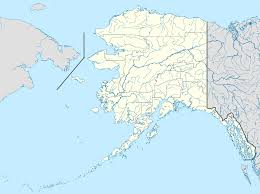 Alaska Road Map by Seward Alaska Wikipedia
