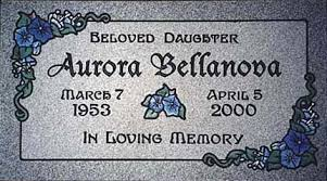headstone engraving custom headstones