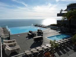 chambre d hote cap d ail appartement grande piscine à débordement vue mer appartement cap