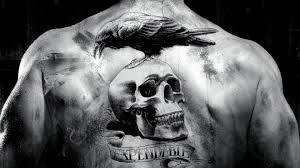 30 skull tattoos that are not at all what you thought