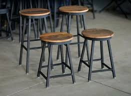 what is the best bar stool metal bar stools metal best industrial bar stools ideas on for wood and