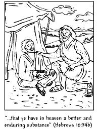 free coloring pages jacob esau u2013 az coloring pages bible