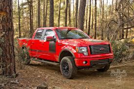 Ford F150 Truck 2011 - 2004 2018 f150 18x9