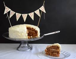 the best ever carrot cake recipe u2022 nourish and nestle
