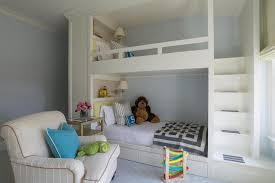 Bunk Bed Headboard Trend Bunk Bed With Shelf Headboard 96 In Headboard Lamps For Bed