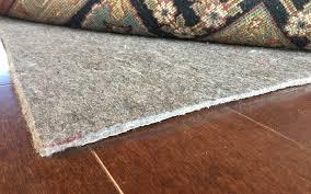 Non Slip Rug Pads For Laminate Floors Ayoub N U0026h Montgomery Md Rug Padding U0026 Carpet Padding Maryland