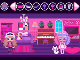 Doll House Decoration Android Apps by My Doll House Make And Decorate Your Dream Home Android Apps