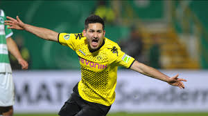 gundogan hair city are pushing for ilkay gündogan or are they city watch