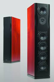 speakers for home theater krix neuphonix floor standing speaker for home theatre or stereo