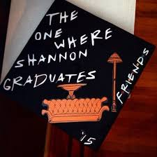 Graduation Caps Have Gotten Much More Creative Since I Graduated